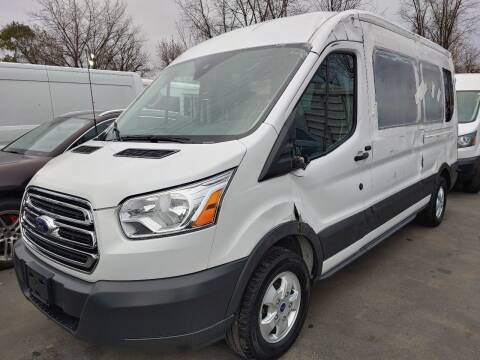 2018 Ford Transit for sale at Auto Direct Inc in Saddle Brook NJ