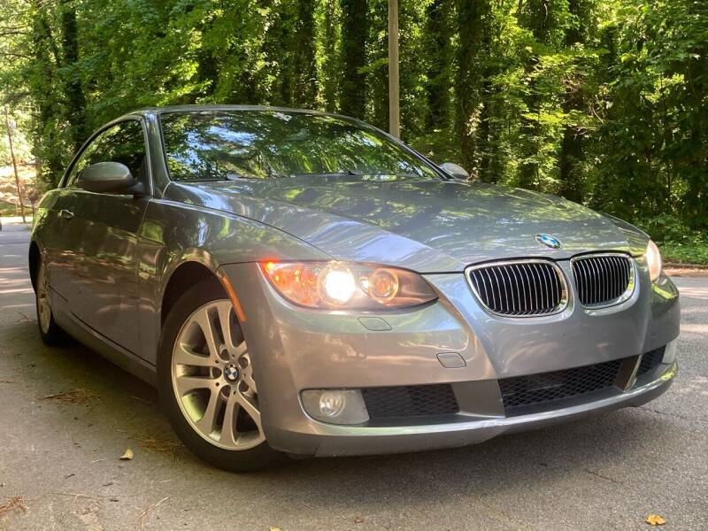 2009 BMW 3 Series for sale in Fayetteville, GA