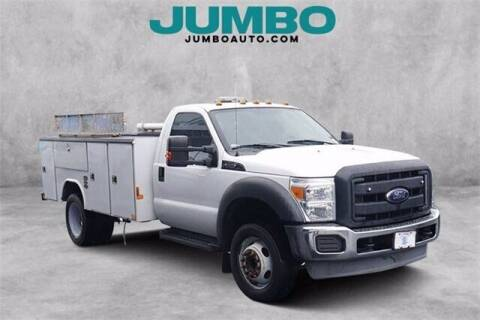 2014 Ford F-450 Super Duty for sale at JumboAutoGroup.com in Hollywood FL