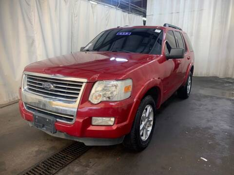 2010 Ford Explorer for sale at Government Fleet Sales in Kansas City MO