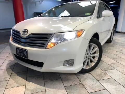 2010 Toyota Venza for sale at EUROPEAN AUTO EXPO in Lodi NJ