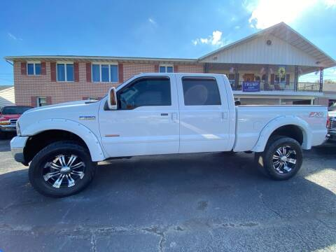 2006 Ford F-350 Super Duty for sale at Rine's Auto Sales in Mifflinburg PA