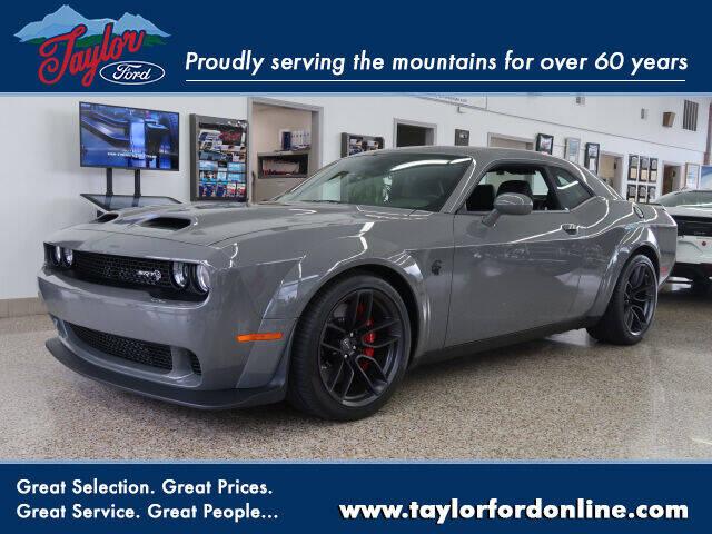 2019 Dodge Challenger for sale in Waynesville, NC