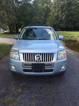 2008 Mercury Mariner for sale at Speed Auto Mall in Greensboro NC