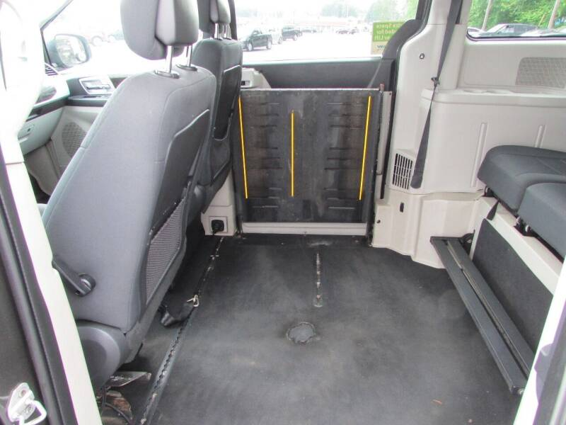 2010 Dodge Grand Caravan for sale at Brubakers Auto Sales in Myerstown PA