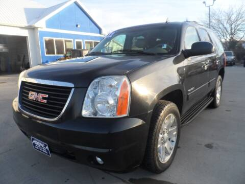 2011 GMC Yukon for sale at America Auto Inc in South Sioux City NE