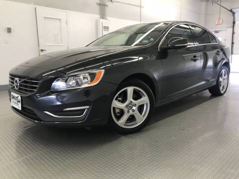 2015 Volvo S60 for sale at TOWNE AUTO BROKERS in Virginia Beach VA