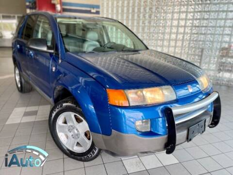 2004 Saturn Vue for sale at iAuto in Cincinnati OH