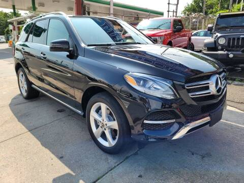 2018 Mercedes-Benz GLE for sale at LIBERTY AUTOLAND INC in Jamaica NY