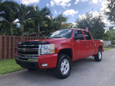 2014 Chevrolet Silverado 2500HD for sale at Auto Direct of South Broward in Miramar FL