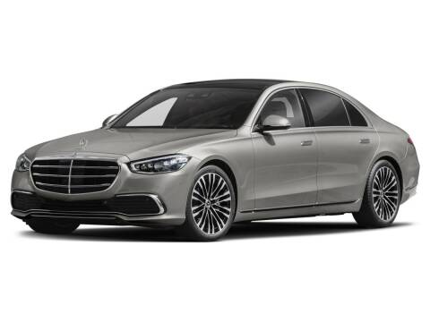 2021 Mercedes-Benz S-Class for sale at Mercedes-Benz of North Olmsted in North Olmsted OH