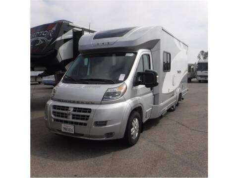 2014 RAM ProMaster Cutaway Chassis for sale at Dealers Choice Inc in Farmersville CA