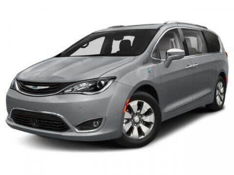 2019 Chrysler Pacifica Hybrid for sale in Hayesville, NC
