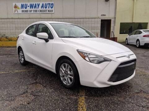 2018 Toyota Yaris iA for sale at Nu-Way Auto Ocean Springs in Ocean Springs MS