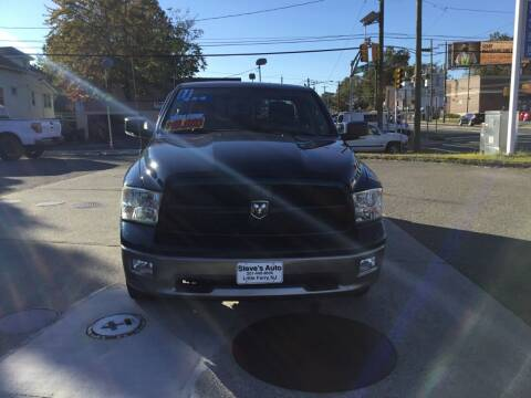 2011 RAM Ram Pickup 1500 for sale at Steves Auto Sales in Little Ferry NJ