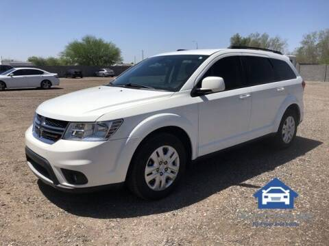 2018 Dodge Journey for sale at AUTO HOUSE PHOENIX in Peoria AZ