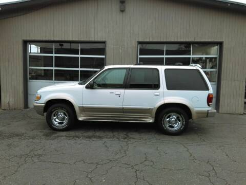 1998 Ford Explorer for sale at Westside Motors in Mount Vernon WA