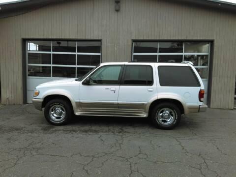 1998 Ford Explorer for sale at Westside Motors in Mount Vernon WA
