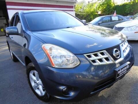 2013 Nissan Rogue for sale at Yosh Motors in Newark NJ