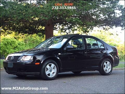 2000 Volkswagen Jetta for sale at M2 Auto Group Llc. EAST BRUNSWICK in East Brunswick NJ