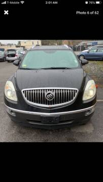 2008 Buick Enclave for sale at Worldwide Auto Sales in Fall River MA