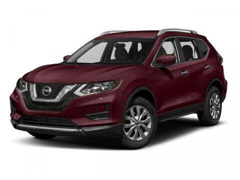 2017 Nissan Rogue for sale at DICK BROOKS PRE-OWNED in Lyman SC