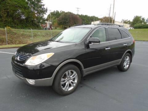 2012 Hyundai Veracruz for sale at Atlanta Auto Max in Norcross GA