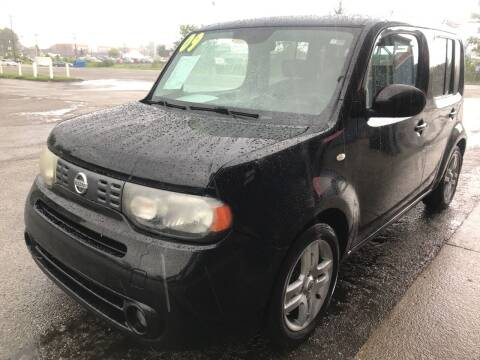 2009 Nissan cube for sale at 5 STAR MOTORS 1 & 2 in Louisville KY