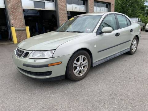 2005 Saab 9-3 for sale at Matrix Autoworks in Nashua NH