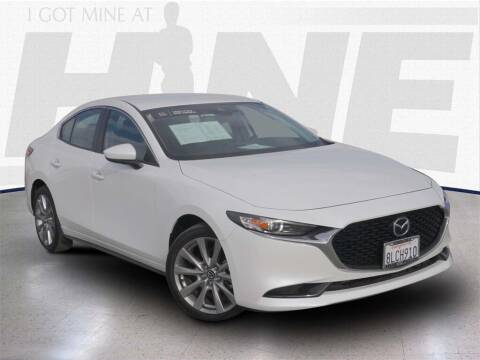 2019 Mazda Mazda3 Sedan for sale at John Hine Temecula in Temecula CA