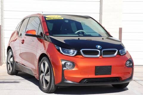 2014 BMW i3 for sale at MG Motors in Tucson AZ