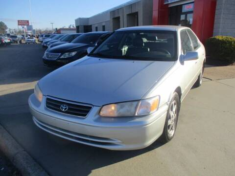 2000 Toyota Camry for sale at Premium Auto Collection in Chesapeake VA