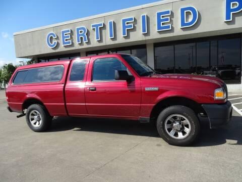 2006 Ford Ranger for sale at Mac Haik Ford Pasadena in Pasadena TX
