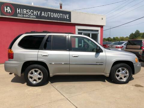 2006 GMC Envoy for sale at Hirschy Automotive in Fort Wayne IN