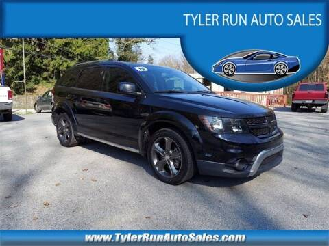 2015 Dodge Journey for sale at Tyler Run Auto Sales in York PA