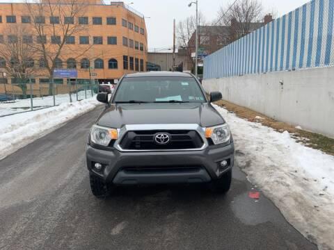 2013 Toyota Tacoma for sale at Sylhet Motors in Jamacia NY
