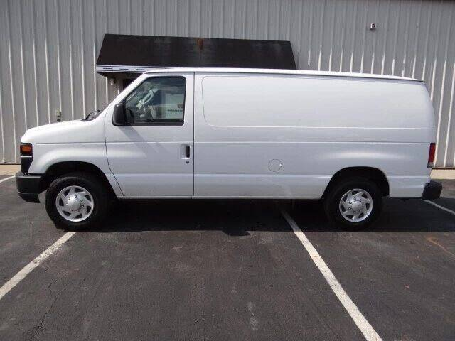 2014 Ford E-Series Cargo for sale at Time To Buy Auto in Baltimore OH