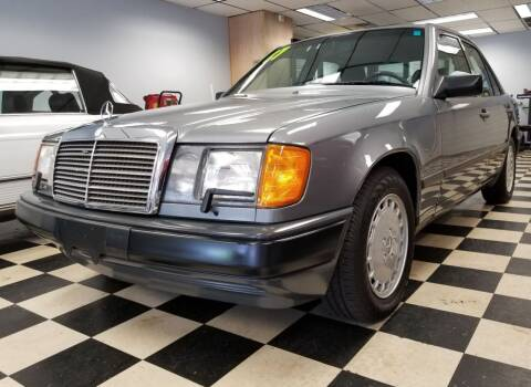 1987 Mercedes-Benz 300-Class for sale at Rolfs Auto Sales in Summit NJ