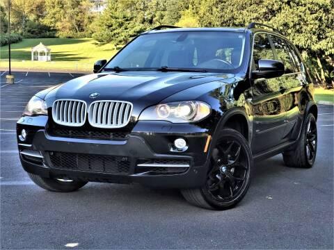 2008 BMW X5 for sale at Speedy Automotive in Philadelphia PA
