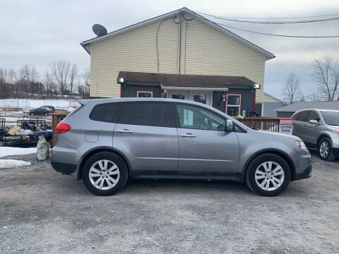 2009 Subaru Tribeca for sale at PENWAY AUTOMOTIVE in Chambersburg PA