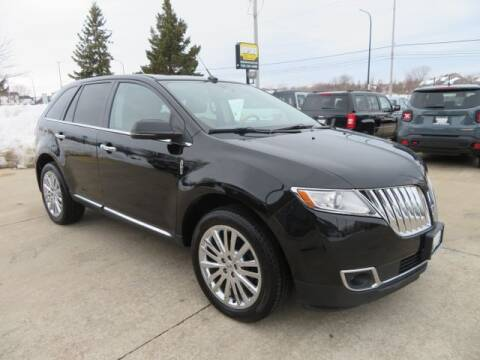 2013 Lincoln MKX for sale at Import Exchange in Mokena IL
