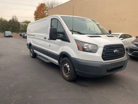 2015 Ford Transit Cargo for sale at My Town Auto Sales in Madison Heights MI