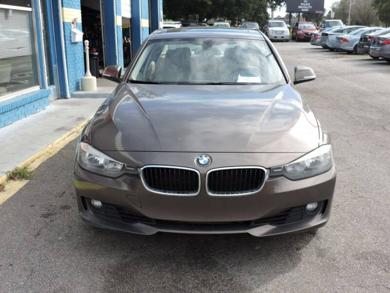 2013 BMW 3 Series for sale at Drive Auto Sales & Service, LLC. in North Charleston SC
