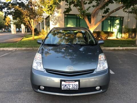 2005 Toyota Prius for sale at Hi5 Auto in Fremont CA