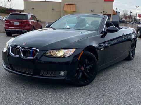 2008 BMW 3 Series for sale at MAGIC AUTO SALES - Magic Auto Prestige in South Hackensack NJ