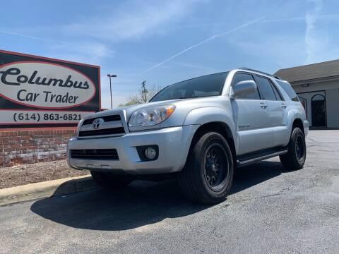 2006 Toyota 4Runner for sale at Columbus Car Trader in Reynoldsburg OH