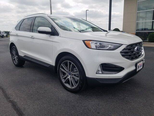2021 Ford Edge for sale in Hopkinsville, KY