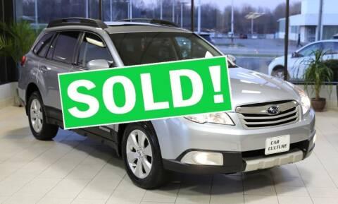 2012 Subaru Outback for sale at Car Culture in Warren OH