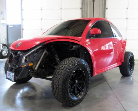 2017 Can-Am MAVERICK for sale at Platinum Motors in Portland OR