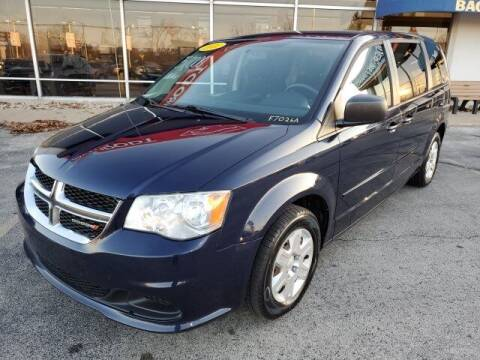 2012 Dodge Grand Caravan for sale at Bachrodt on State in Rockford IL